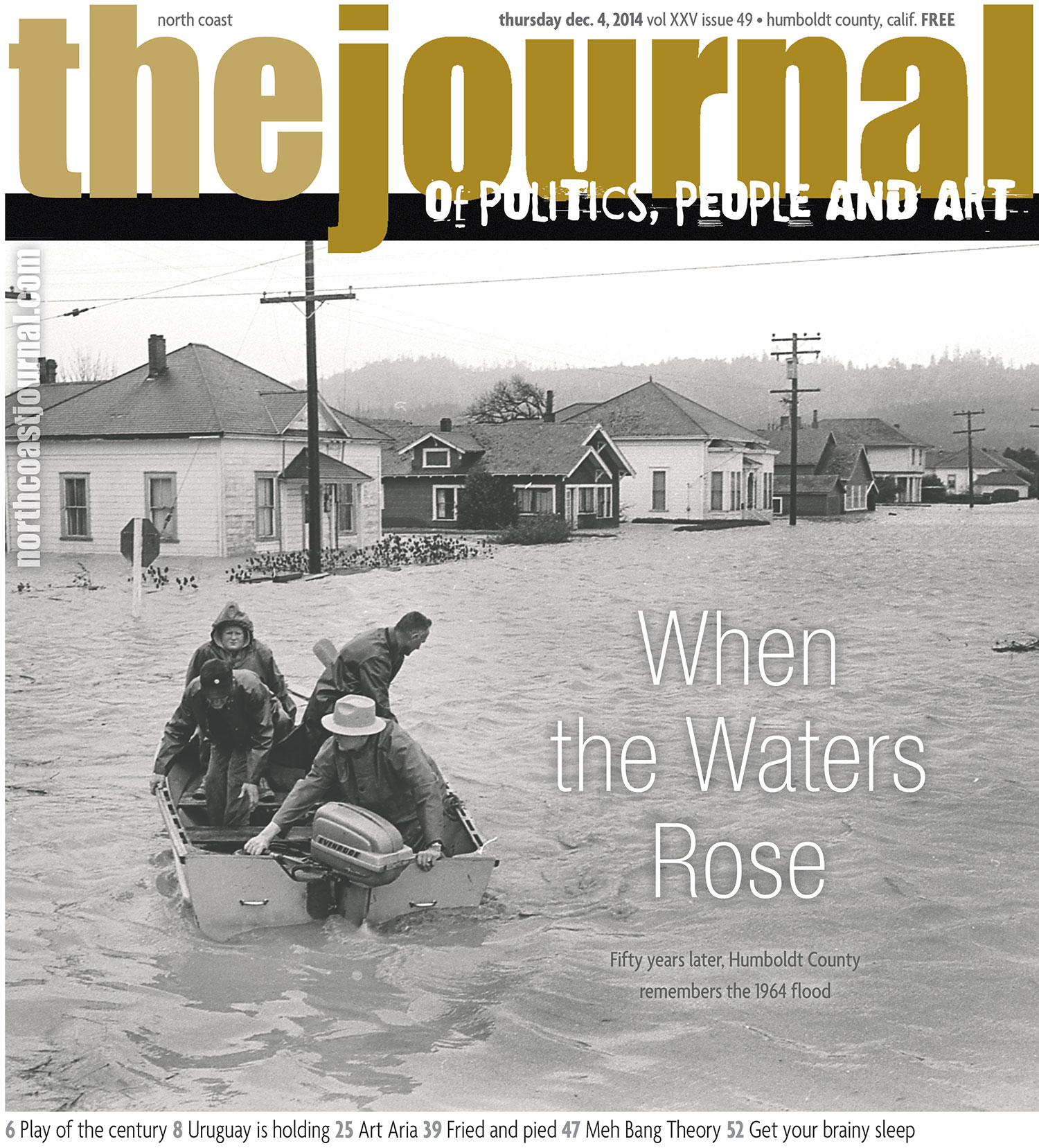 Eureka and Humboldt County (CA) (Images of America) 1964 flood humboldt county pictures