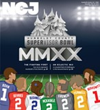 Humboldt County Supervisor Bowl MMXX