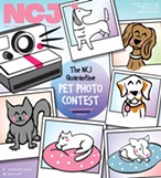 The NCJ Quarantine Pet Photo Contest