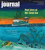Past Lives of the Coral Sea