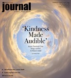 'Kindness Made Audible'