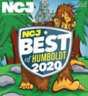 Best of Humboldt 2020
