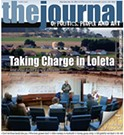 Taking Charge in Loleta