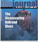 The Disappearing Railroad Blues