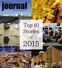 Top 10 Stories of 2015